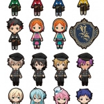 Ensemble Stars! - Pins Collection Part.2 16Pack BOX(Pre-order)