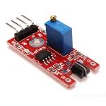 Metal Touch Sensor Module ky-036 เซ็นเซอร์ตรวจจับโลหะ