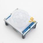 PIR เซนเซอร์ตรวจจับความเคลื่อนไหว Sersor Motion Sensor Detector Module HC-SR501
