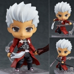 Nendoroid - Fate/stay night [Unlimited Blade Works]: Archer Super Movable Edition(Pre-order)