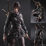Play Arts Kai - Rise of the Tomb Raider: Lara Croft(Pre-order)