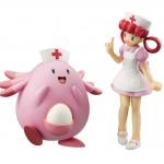 G.E.M. Series - Pokemon: Joy & Chansey Complete Figure(Pre-order)