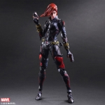 Variant Play Arts Kai - Marvel Universe: Black Widow(Pre-order)