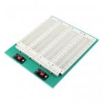 Big Breadboard (SYB-500) บอร์ดทดลอง Arduino ขนาดใหญ่