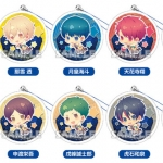 Star-mu - Chararium Strap Collection 10Pack BOX(Pre-order)
