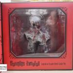 Touhou Project - Remilia Scarlet [Koumajou Densetsu Ver.] 1/8 (In-stock)