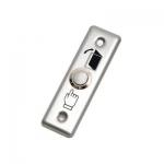 Exit Switch ปุ่มกดออกประตูคีย์การ์ด สแตนเลส ขนาด 92mm*30mm
