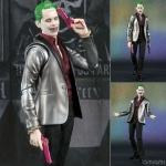 "S.H. Figuarts - Joker ""Suicide Squad""(Pre-order)"
