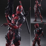 Variant Play Arts Kai - MARVEL UNIVERSE: Deadpool(Pre-order)