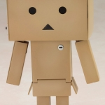 Yotsuba&! - Kanzen Henkei: Danboard Action Figure(Pre-order)