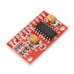 PAM8403 super mini digital amplifier board Red PCB