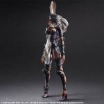 Play Arts Kai - Final Fantasy XII: Fran(Pre-order)