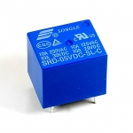 5VDC SONGLE Power Relay