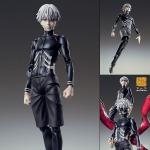 "Super Action Statue - ""TV Anime Tokyo Ghoul"" Ken Kaneki (Kakusei ver.) Complete Figure(Pre-order)"
