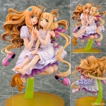 THE IDOLM@STER Cinderella Girls - Kirari Moroboshi & Anzu Futaba 1/8 Complete Figure(Pre-order)