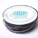 Solder Wire ตะกั่วบัดกรี 63/37 1.7 เมตร