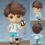 Nendoroid - Haikyuu!! Second Season: Toru Oikawa(Pre-order)