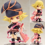 Cu-poche - Yu-Gi-Oh! ZEXAL: Gagaga Girl Posable Figure(Pre-order)