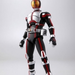 Figure-rise 6 Kamen Rider Faiz Plastic Model(Pre-order)