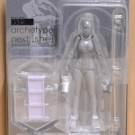 figma - archetype next:she grey color ver. (In-stock)