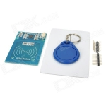 RFID Card Reader/Detector Module Kit (RC 522)