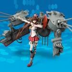 "Armor Girls Project - Kan Colle Yamato Kai ""Kantai Collection -Kan Colle-""(Pre-order)"