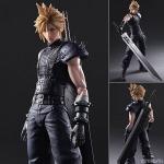 Play Arts Kai - Final Fantasy VII Remake No.1 Cloud Strife(Pre-order)
