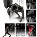 "Super Action Statue ""Ajin: Demi-Human"" (Original Work Ver.) IBM Kei Nagai ver. / Sato ver.(Pre-order)"
