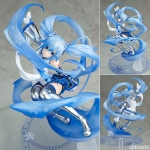Character Vocal Series 01 - Hatsune Miku: Snow Miku 1/7 Complete Figure(Pre-order)