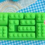 แม่พิมพ์ซิลิโคน ทำขนม รวมลายเลโก้