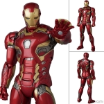 "MAFEX No.022 Iron Man Mark 45 ""The Avengers: Age of Ultron""(Pre-order)マフェックス No.022 アイアンマン マーク45 『アベンジャーズ/エイジ・オブ・ウルトロン』"