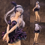 T2 Art Girls - Black Odile 1/6 Complete Figure(Pre-order)