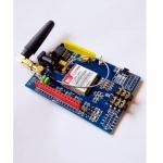 โมดูล SIM 900 Shield สำหรับ Arduino