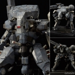RIOBOT - Metal Gear Solid V: The Phantom Pain: Metal Gear Sahelanthropus(Pre-order)