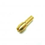 หัวยึดดอกสว่าน 3.175mm ขนาด2.9-3.2mm