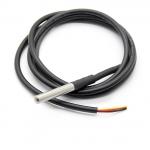 Digital Temperature Temp Sensor Probe DS18B20 For Thermometer Waterproof 100CM