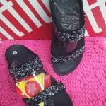 รองเท้า fitflop ไซส์ 41-44 No.FF017