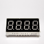 "0.56"" Common Anode 4Bit Digital Tube 7 segment Red LED Display"