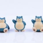 NOS-66 NoseChara - Pokemon: Snorlax(Pre-order)