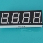 "0.36"" Common Anode 4Bit Digital Tube 7 segment Red LED Display"