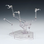 Tamashii Stage - ACT TRIDENT PLUS (Clear)(Pre-order)