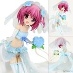 RO-KYU-BU! SS - Tomoka Minato -Blue Wedding Ver.- 1/7 Complete Figure(Pre-order)