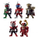 CONVERGE KAMEN RIDER Part.3 10Pack BOX (CANDY TOY)(Pre-order)