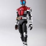 Figure-rise 6 Kamen Rider Kabuto Plastic Model(Pre-order)