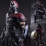 Variant Play Arts Kai - DC Comics Batman: Timeless Sparta(Pre-order)