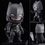 Nendoroid - Batman vs Superman Dawn of Justice: Batman Justice Edition(Pre-order)