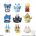 Tomodachi Youkai Daishugo!! The Movie 20Pack BOX (CANDY TOY, Tentative Name)(Pre-order)