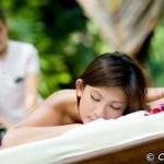 นวดน้ำมัน อโรม่า (Aroma Oil Massage)