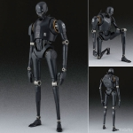 "S.H. Figuarts - K-2SO ""Rogue One: A Star Wars Story""(Pre-order)"
