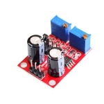 NE555 Square Wave Signal Generator Frequency & Duty Cycle Adjustable Module